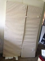 Full size IKEA Futon mattress see posting for dimensions in Fairfield, California