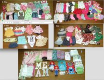 Girls Infant/Child 3mo - 9 month / 3, 3-6mo, 6, 6-9 Mo Clothes in Joliet, Illinois