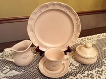 PFALTZGRAFF COMPLETE DISH SET in DeKalb, Illinois