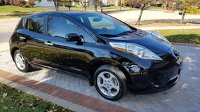 2013 Nissan Leaf SV, Fully Loaded, 18K Miles, Factory Warranty in Chicago, Illinois