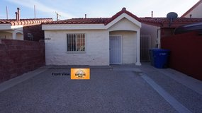 Reduced!! Cozy 3 Bedroom Home Ready for Move In! in Fort Bliss, Texas