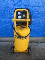 DEWALT 120V Electric Portable Workshop Air Compressor in Joliet, Illinois