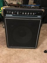 Acoustic B200 Bass Amp in Chicago, Illinois