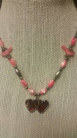 Childs heart design necklace in Oceanside, California
