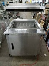 """Refrigerated Sandwich Prep Station 27"""" in Beaufort, South Carolina"""