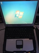 Panasonic Toughbook CF-31 Core i5 @ 2.40 GHz 4 GB RAM in Lockport, Illinois