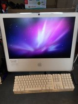 "iMac 20 "" Early 2006 in Lockport, Illinois"
