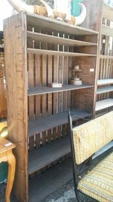 Primitive Bookcase in St. Charles, Illinois