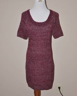 Gold/Brown Sweater Dress NEW small/medium in Wright-Patterson AFB, Ohio