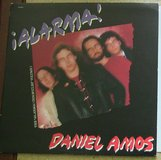 daniel amos lps shotgun angel alarma terry taylor lost dogs christian rock in Bartlett, Illinois