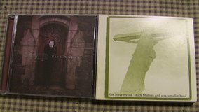 lot 3 rich mullins cds songs 1996 the jesus record 1998 awesome god in Elgin, Illinois