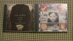 lot 2 rich mullins cds a liturgy a legacy & a ragamuffin band brother's keeper in Bartlett, Illinois