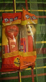 new lot of 2 pez dispensers ghost and happy valentine's day in Glendale Heights, Illinois