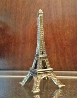Eiffel Tower - Metal in Westmont, Illinois