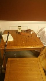 Choice of Kitchen Tables- 1 Round, 1 Square in DeKalb, Illinois