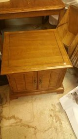 Mid Century End Table/Night Stand Sale 6 to chose from! in DeKalb, Illinois