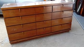 Twelve Drawer Dresser Johnson Carper in Lockport, Illinois