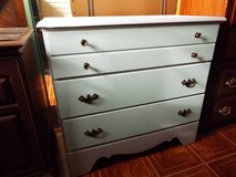 Chest of Drawers*Like New*New Paint*All Wood in Fort Leonard Wood, Missouri