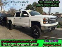 2015 Chevrolet Silverado 1500 LT Ask for Louis (760) 802-8348 in Oceanside, California