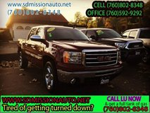 2013 GMC Sierra 1500 SLE Ask for Louis (760) 802-8348 in Oceanside, California