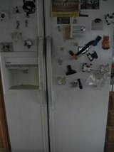 KENMORE SIDE BY SIDE FRIG/FREEZER in Vacaville, California