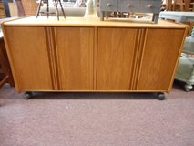 Long and Low TV Stand in Bartlett, Illinois