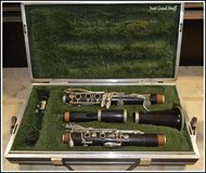 ARTLEYCLARINET in The Woodlands, Texas