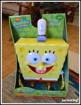 SPONGE BOB COOKIE JAR in The Woodlands, Texas