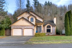 4BR Elegance in Somerset Hill in Tumwater in Olympia, Washington