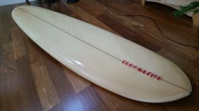 "■8'0""■ SURFBOARD LONGBOARD SKILLED OR BEGINNER SURFERS in San Ysidro, California"
