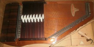 Rhythm Band ChromAharp Autoharp X-15 Auto Harp Chrom Aharp Musical Instrument in Glendale Heights, Illinois