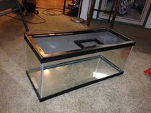 "Enclosed Critter Cage with Door, 20 L, 30.25 Inch x 12.5 Inch x 12.7"" in Roseville, California"