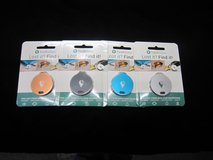 trackr bravo bluetooth tracker-find your keys phone wallet-factory sealed in Brookfield, Wisconsin