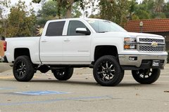 2015 Chevrolet Silverado 1500 LT = Lifted = in Oceanside, California