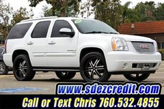 2008 GMC Yukon Denali in Oceanside, California