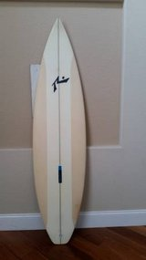 NEVER SURFED RUSTY 6.2 SHORTBOARD SURFBOARD / PERFORMANCE SURFBORD in San Ysidro, California