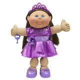 "New! Cabbage Patch Kids 14"" - Brunette Hair/Blue Eye Girl (Glitz) in Bolingbrook, Illinois"