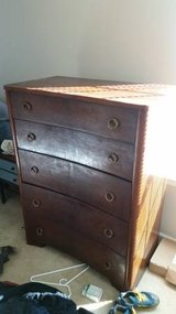Dresser- Solid Wood in Dover AFB, Delaware