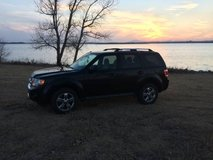 2011 Ford Escape Limited in Lawton, Oklahoma
