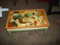 REDUCED---GAME TABLE UNIQUE in Bartlett, Illinois
