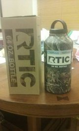 Rtic Camo 64oz Bottle in Warner Robins, Georgia