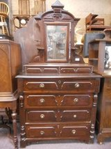 Heirloom Dresser in Elgin, Illinois