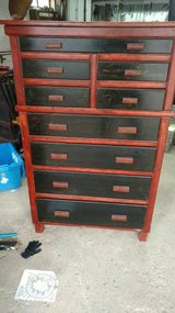 Large chest of drawers in Kansas City, Missouri