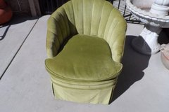 Small Mid Century Easy Chair in Vacaville, California