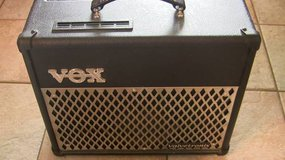 Vox 15 Watt Modeling Amp in Chicago, Illinois