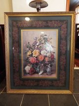 Painting*Vanguard Studios*Tapestry Frame*Beautiful*Lower Price in Fort Leonard Wood, Missouri