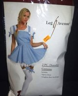 Sz XL 2 Pc Dorothy Costume in Orland Park, Illinois