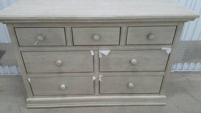 Dresser - Dolce Babi Maximo 7 Drawer Dresser  NEW! 355 OBO in Vista, California