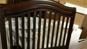 Crib - Bertini - NEW!  335 OBO in San Diego, California
