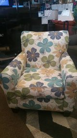 FLOWER ACCENT CHAIR in Honolulu, Hawaii